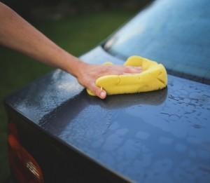 WIEDS ECOCHEM: Fahrzeugpflege