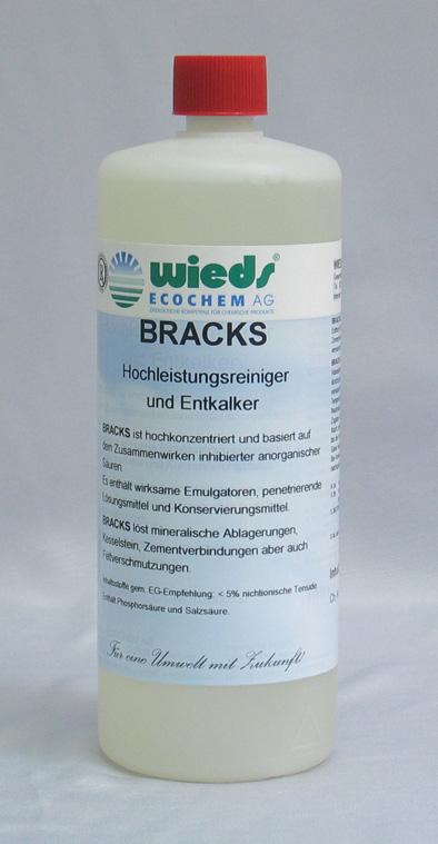 IBracks