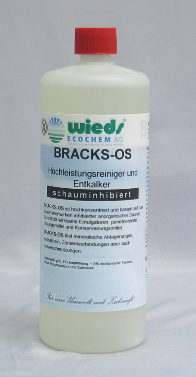 IBracksOS