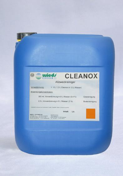 ICleanox30ltr