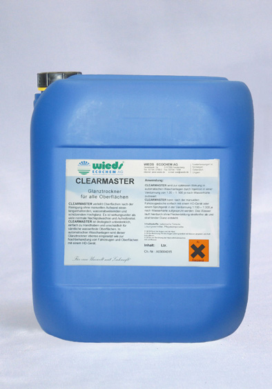 IClearmaster30ltr