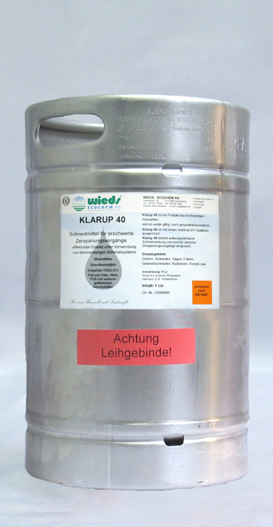 IKlarup4020LtrKegg4