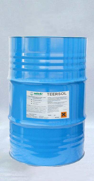 ITeersol200ltr